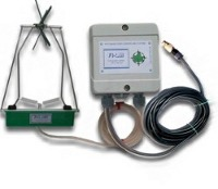 FI-LM, FI-MM, FI-SM Fruit Growth sensors